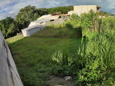 Vendo Terreno, Barrio La Carolina 9×22 mt
