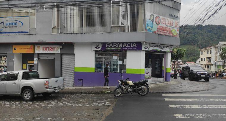ARRIENDO OFICINAS / LOCALES COMERCIALES